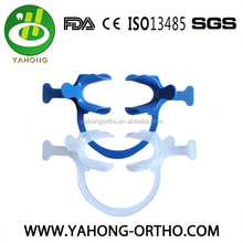 Yahong Dental Lip Orthodontic Cheek Retractor with CE, ISO, FDA
