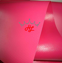 inflatable material, fabric material for making bouncy castle, bouncy castle pvc material
