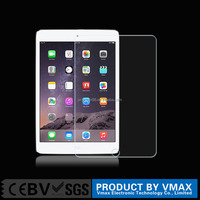 For iPad mini 4 0.33mm High Clear anti-scratch shatterproof tempered glass screen protector Brand VMAX