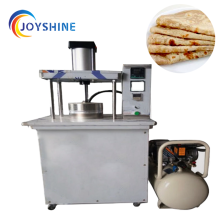 Electric Automatic Chapati Roti Making Machine