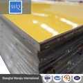 High Glossy UV MDF Board UV Coated MDF Board for Kitchen