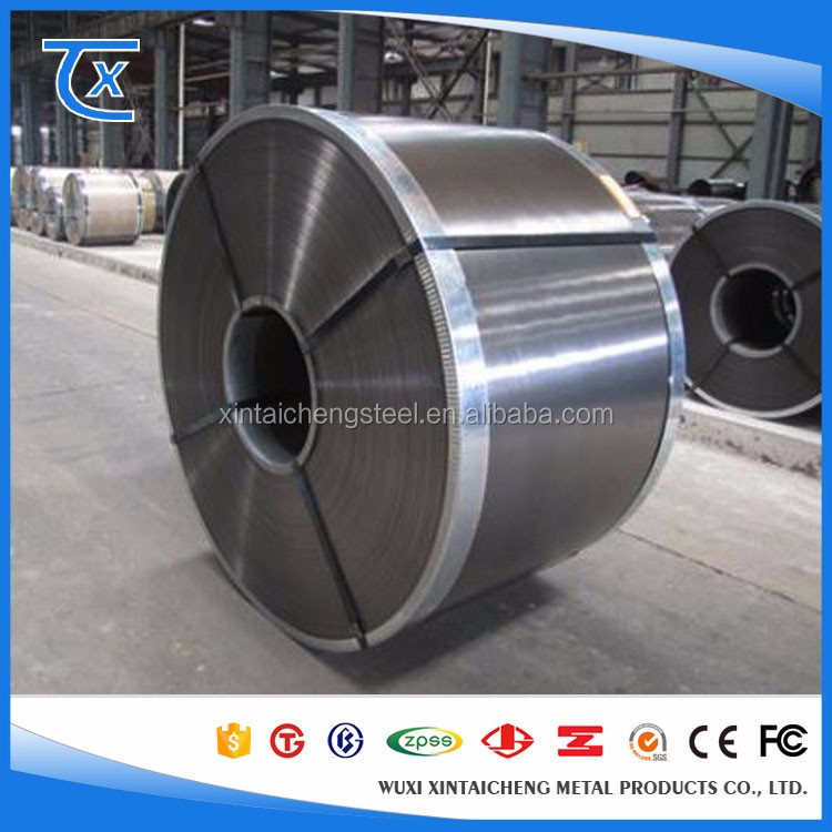 Trade Assurance Hot Rolled Prepainted Galvanized Steel Coil with Top Quality