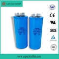 cbb65 double metallized bopp film capacitor