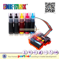 MG5220 ciss continuous ink system for canon pixma iP4820/iP4920/iX6520/MG5120 printer
