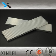Xinlei Extruded Aluminum Enclosure,DVD,CD distribution enclosures