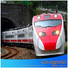 Air & sea & railway service import/export serive from China