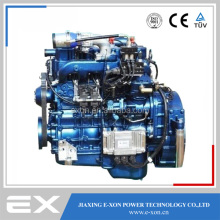 Dongfeng Natural Gas Engine With Big Torque In Low-speed