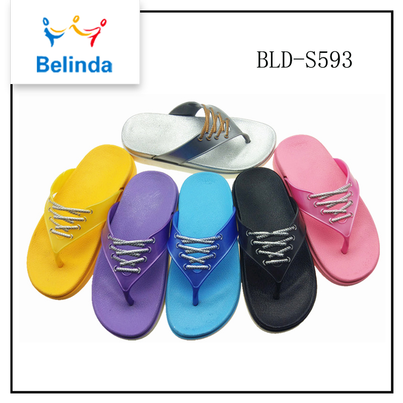Cheap wholesale new fashion pcu material thailand shoes for kids