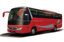 High performance Yutong ZK6120D1 hot sale coach bus