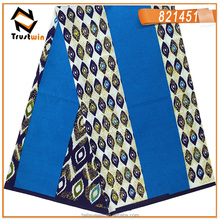 african wax prints cotton veritable real wax fabrics