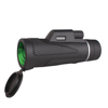 12x50 Phone Monocular Telescope High-powered BAK4 Prism Waterproof Telescope