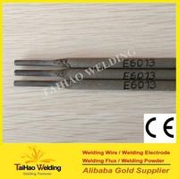 E6013 Carbon Steel Welding Electrode For Vessle Welding in Big shipyard(whatsapp:+86 18121775026)