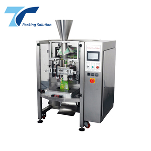 High quality vertical ice candy sachet packaging filling and sealing machine price