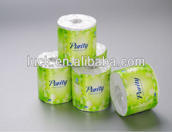 2-ply Virgin Toilet Tissue