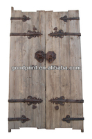 classic Chinese antique furniture solid furniture , Antique Wooden door