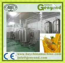 Small scale roxburgh rose fruit jam process line / cili jam production plant