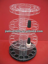 manufacture acrylic opi nail polish storage box