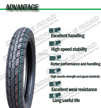 Qingdao Motorcycle Tire 3.25x16 China Wholesale