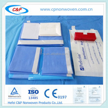 Medical Nasal/Ent Pack Made in Hefei