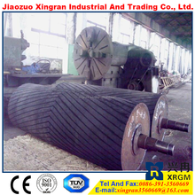 conveyor pulley machinery manufacturer shandong dezhou yilun electric belt pulley conveyor drum head pulley
