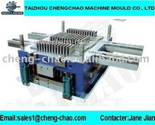 Fully automatic plastic injection crate mold for Plastic beer box,beer case