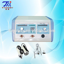 Ultrasonic face lift machine home bio electric face lift