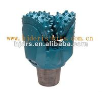 Deris supply bearing rubber metal bits with many sizes for oil field drilling services