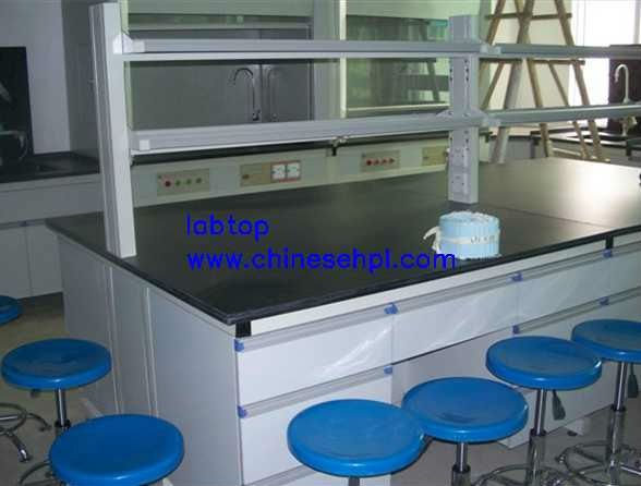 LIJIE Solid Chemical resistant laminate countertop