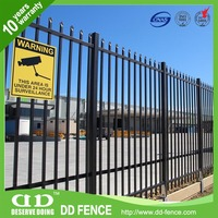 Traditional Wrought Iron Railings Classic Premier Ornamental Fences Ornamental And Wrought Iron Fence