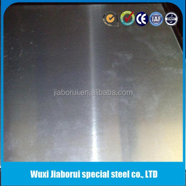manufacture of hot rolled astm a240 tp304 321 309 316 stainless steel plate in stock