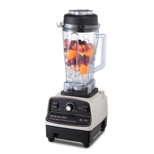1500w electric Ice Cream CE 220V 110V ice blender machine speed multi-purpose blender