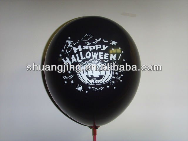 haloween balloons direct