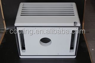 cooling pvc electrical enclosure