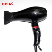 HANA 1875 watts AD motor professional salon hair dryer