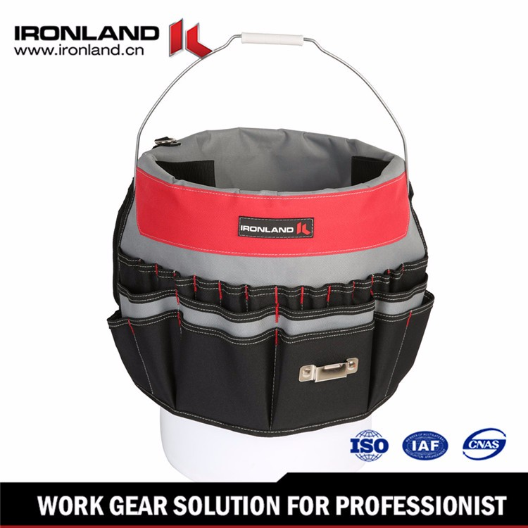 Ironland Manufacture direct sale Folding Easy Clean Tools Packing Bag