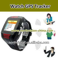 Wholesale fashionable gps running watch
