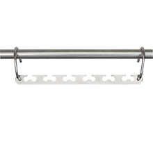 [Sinfoo] Metal Laundry Drying Hanger Rack