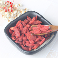 2016 Hot Sale Fresh Goji Berries