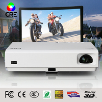 Alibaba italian technology definition advanced industry projector 5000 ansi lumens cga to hdmi logo projection laser