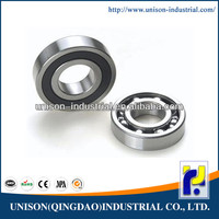 6200 series ball bearing size chart