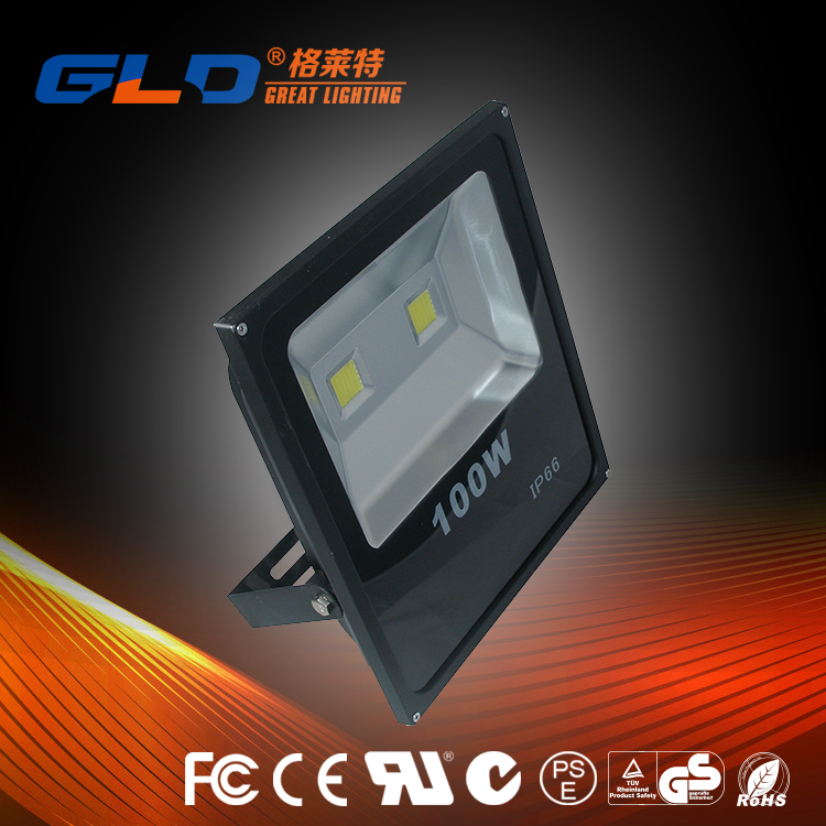 24 volt outdoor led flood light
