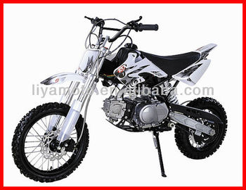 110CC 125CC DIRT BIKE KICK START OR ELECTRIC START