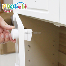 Decoration Cupboard Cabinet Magnetic Safety Lock Baby Safety Lock