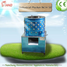 HHD automatic chicken plucking machine/hair remover machines/used poultry equipment for sale NCH-50