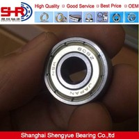 NSK Ball Bearings 608Z Japan Bearing NSK 608ZZ