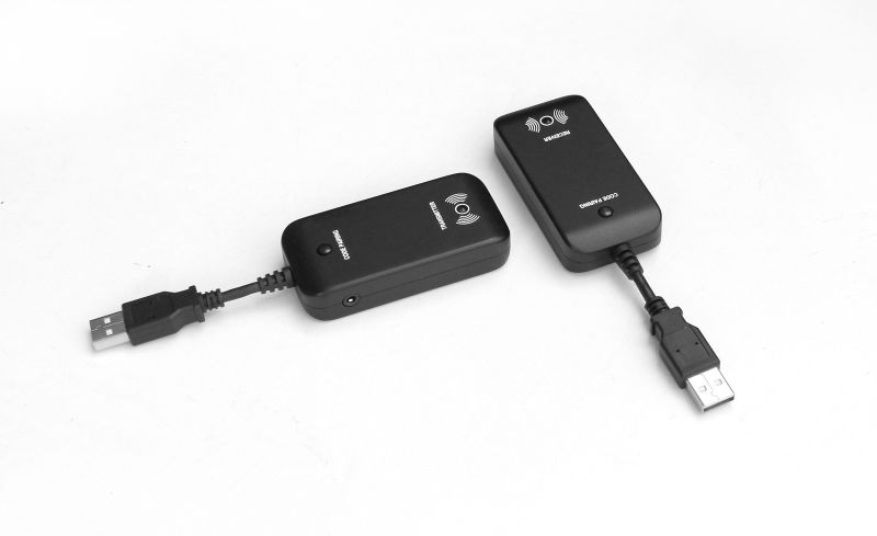 OEM ODM supply WD-100 4.0 mini wireless bluetooth transmitter and receiver for tv