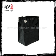 Brand new all purpose nonwoven shopping bag, customized pp nonwoven popypropylene bag grocery green shopping tote bag