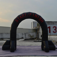 custom made attractive inflatable arc, promotional entrance archway T1050-2