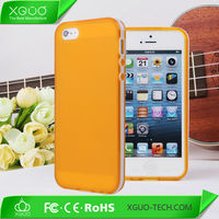 mobile phone case tpu for apple iphone5