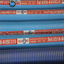 Nice price BS EN13765-2010 weight light flexible fuel chemical composite hose